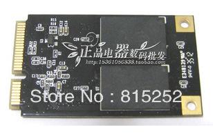 KINGSPEC 32GB SATA MINI PCI-E MLC SSD Hard Disk  For ASUS Eee PC 900 900A 901  2 years warranty