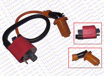 Performance Ignition Coil PW50 80 Predator Polaris Scrambler JOG 50 90 CG 125 150 200 250 ATV Quad Buggy Go Kart Scooter Parts