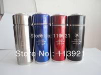 New alkaline energy flask