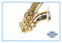 Wholesale - Students essential France Henri tenor drop B adjustable saxophone instruments Reference 54 electrophoresis gold