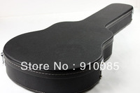 2013 new arrive black hard  case for es 335 jazz electric guitar  free shopping