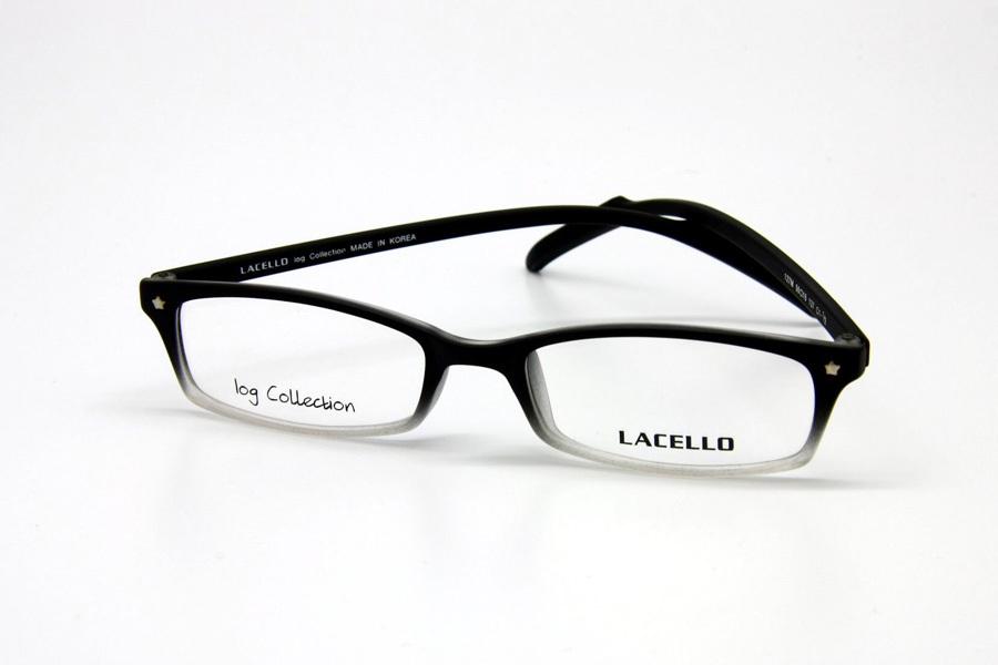 High End Men s Eyeglass Frames : High-End-Lacello-Acetate-Glasses-Frame-Full-Rim-Unisex ...