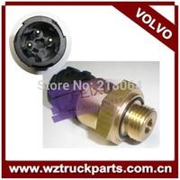 VOLVO Excavator sensor, Oil Pressure Sensor OEM No.:20514065