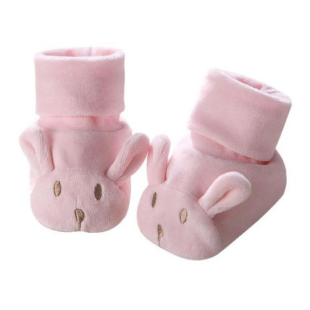 Infant Girl Winter Shoes