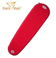 Super light professional TrackMan composite TPU self-inflation outdoor moisture-proof sleeping mat TM2603 Magpie