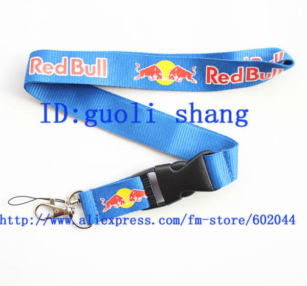 Hot 10pcs Logo Lanyard/ MP3/4 cell phone/ keychains /Neck Strap Lanyard WHOLESALE Free shipping(China (Mainland))
