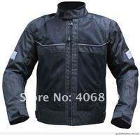 New summer Men's Motor Oxford Jacket Motorcycle Jacket