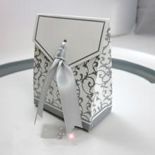 cheap wedding favor gift box