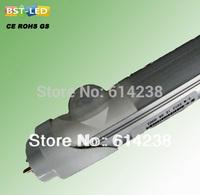 100%PIR function  pir sensor T8 600mm 10W 2835SMD  led tube pir Automatic induction motion sensor led T8 tube led lamps