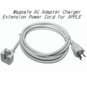 Brand New Magsafe AC Adapter Charger Extension Power Cord for APPLE 45 60 65 85 W