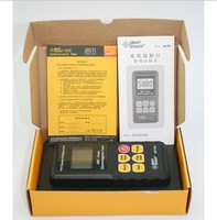 Electromagnetic radiation detector AR1392 measuring radiation