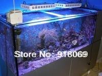free shipping  switchable  120W  LED  Aquarium Light for Marine reef tank