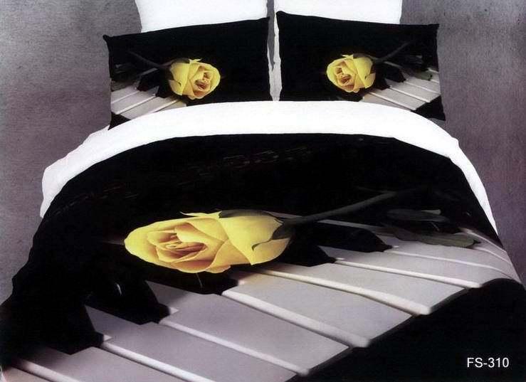 comforter floral
