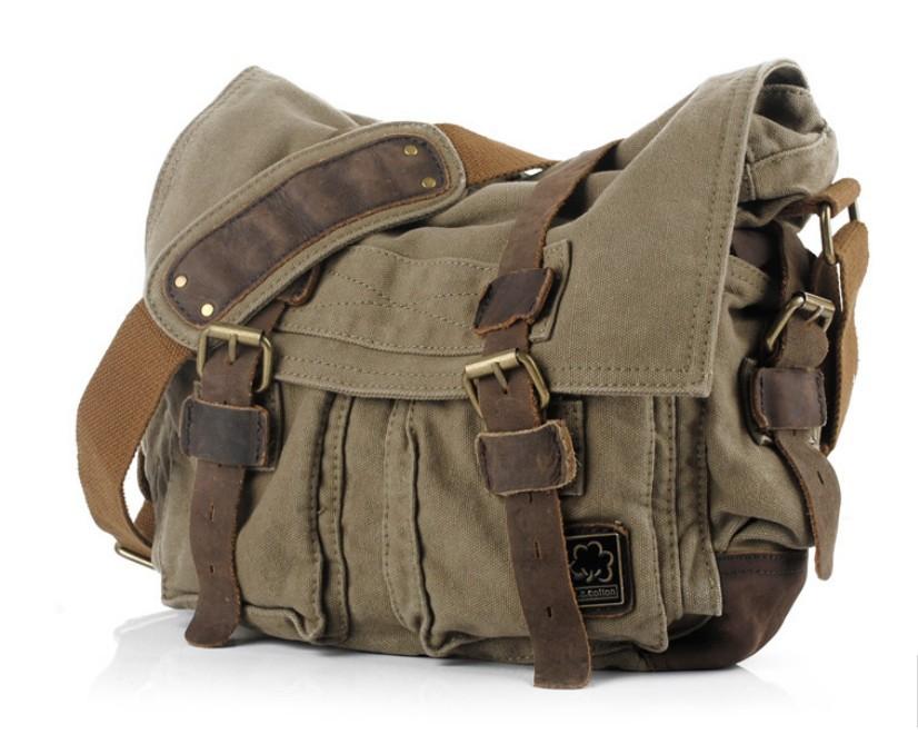 Best Shoulder Messenger Bag – Shoulder Travel Bag