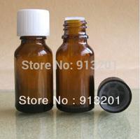 eye essential oil bottle with dropper