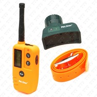 Free Shipping Remote Dog Training Beeper Collars Waterproof, Rechargeable