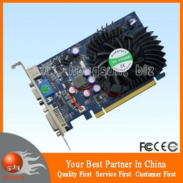 Nvidia Geforce 9500 Gt Драйвер Скачать Для Windows Xp - фото 3