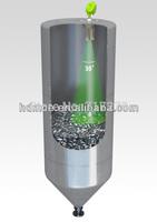 Device for Solid/Powder/Flour/Grain/Digital  Level Meter/HART Level Sensor-3DLevelScanner