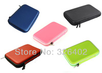Sale! Universal Protective Portable PU leather Built-in Speaker Stereo Sound Bag Case Cover for 7 inch tablet Android PC PDA Mid