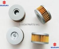 FREE SHIPPING 4 PACK Oil Filter Suzuki GN250 GN400 TU250 VL125 VL250 Betamotor 350 ST250.VOLTY250 GZ250 DR250