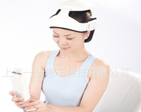 FREE FIELD factory direct sales, high-end the brain warm Pressure massage health massage, built-music series F708.