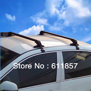 Universal Auto Car Roof Rack Length Adjsuatble,bicycle Bike Carrier Luggage Carrier good quality(China (Mainland))