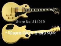 China Guitar Custom Shop 68 cream yellow ebony fingerboard electric guitar