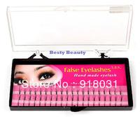 3 boxes  5 branch of a root natural wispy false eyelashes cluster grafting false eyelash single planting charming lashes