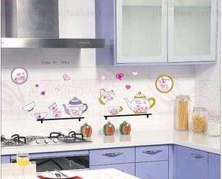 Arredamento generazione intagliato seconda generazione - Adesivi per piastrelle cucina ...
