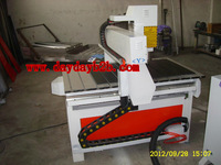 wood carving machine cnc router 6090