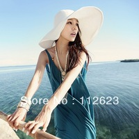 Bohemian backless dress beach bikini coat loose dress