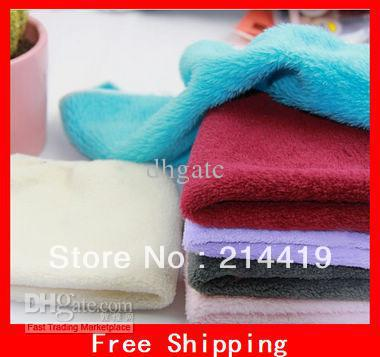 Microfiber Cleaning Cloth Dish Cloths Microfibre Glass Window Housekeeping Towel Dust Rags Supplier(China (Mainland))