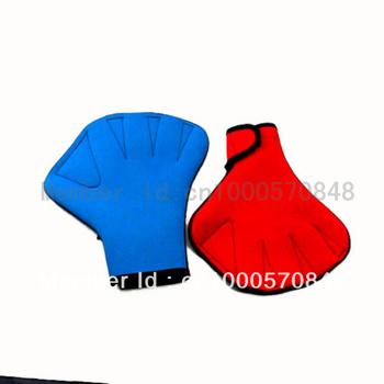 Swimming swimming glove hand web s-890