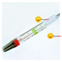 Aquarium Meter Hydrometer Thermometer Salinity Tester