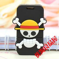 Pirate usb flash drive 4GB 8GB 16GB usb flash drive cartoon usb flash drive gift