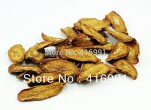 Superfine saúde chá de ervas secas ouro bardana chá de raiz ajuda fígado rins Detox ; 250 g grátis frete(China (Mainland))