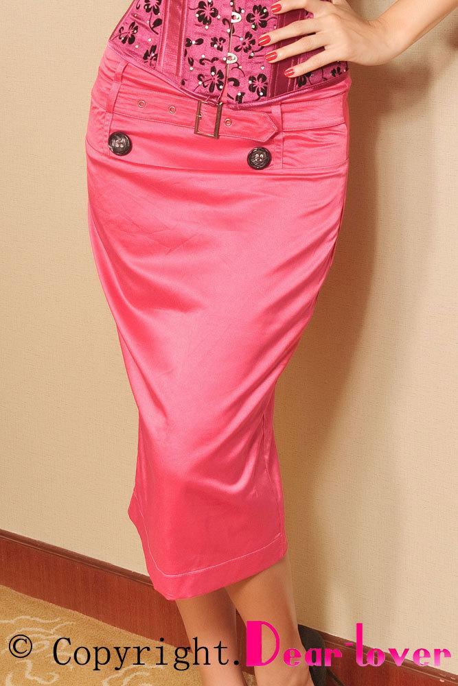 Розовая Юбка С Доставкой