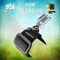 Adjustable Portable Elastic Arm Wrist Strap Armband Hand Belt Mount For SJ4000