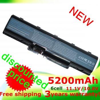 5200mAh Battery for Acer Aspire  5740 4740g 5740g 5542g 4930g 5738zg  AS07A31 AS07A32 AS07A41 AS07A42 AS07A51 AS07A52 AS07A71