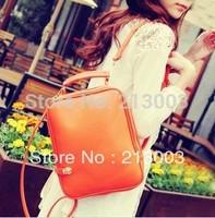 Women's handbag shoulder bag casual vintage preppy style  popular