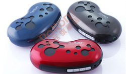 W305_Portable Speaker with LED Display, Lithium Battery, USB and Audio Cable, Easy to Operate(China (Mainland))
