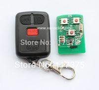 BYD F3 car 3 button remote key control 315mhz