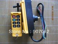 8 Channels Control Hoist Crane Radio Remote Control System DC 12V Free shipping