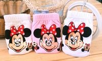 Panties  baby  gril pants underwear shorts kids briefs wholesale hello  panties  kitty clothes free shipping  6pcs/lot bdmk