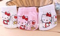 Panties  baby  gril pants underwear shorts kids briefs wholesale hello  panties  kitty clothes free shipping  6pcs/lot bd