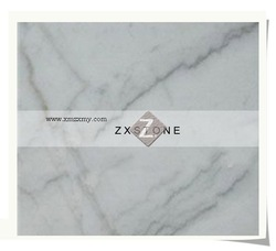 ZXSTONE-Exporter Bianco white GX marble slabs(China (Mainland))