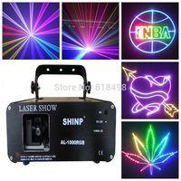 1000MW RGB(450nm Blue)ILDA Cartoon Laser Light DJ Disco Party 1W Animation Lazer