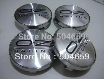 4X OZ Wheel Center Hub Caps Alloy OZ Audii BMWi Mitsubishi Subaru VW S/B 60mm