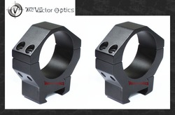 Vector Optics Tactical Mark 35mm Ring Weaver Mount Base Fit Schmidt Bender Leupold Bushnell etc Scope(China (Mainland))