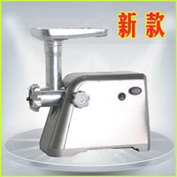 Yeekai mgt-120 meat grinder dogmeat po household electric multifunctional meat machine sausage filling